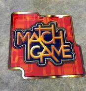 Match Game Slot Machine Topper