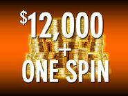 Pyl 2019 present 12 000 one spin space orange by dadillstnator ddailso-250t