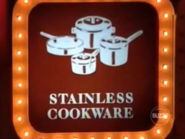 Stainless Cookware PYL