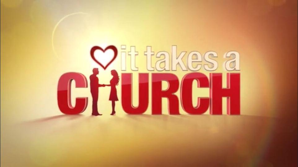 it takes a church season