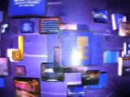 Jeopardy! 1999-2000 season title card screenshot 17