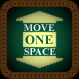 Move 1 Space (Up and Down)