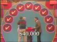 $50,000 a Minute Bonus Game 5
