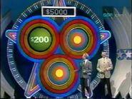 Bullseye Bonus Game 07