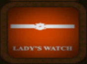 Lady's Watch