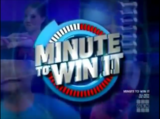 Minute to Win It Main Title GSN