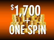 Pyl 2019 present 1 700 one spin space orange by dadillstnator ddailhu-250t