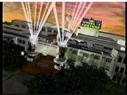 Wheel of Fortune Sony Pictures Studios 1