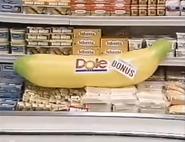 Dole Banana Bonus