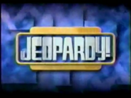Jeopardy! 2000-2001 season title card screenshot 17