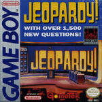 Jeopardy! Game Boy
