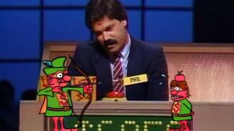 Press Your Luck - Most Depressing Whammy