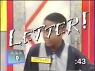Letter!