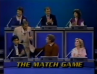 MGHSH The Match Game