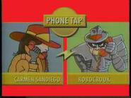 Phone Tap 3