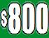 $800 Whammy!