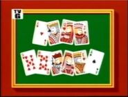 Card Sharks 1986 intro cards