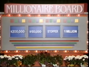 HM Millionaire Board Indiana State University