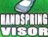 Handspring Visor