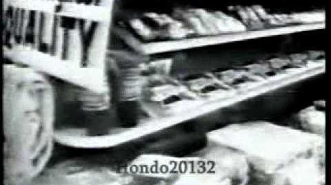 Supermarket Sweep 1967 - Part 2