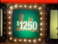 Celebrity PYL $1250