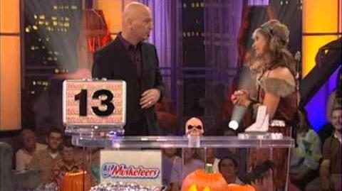Halloween Deal Or No Deal Part 1 (HQ)