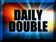 Jeopardy! 2003-2004 Daily Double title card