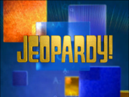 Jeopardy! 2005-2006 season title card