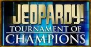 Jeopardy! Tournament of Champions(2)