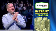 Powerball Instant cash challengece