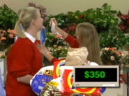 Supermarket Sweep Bonus Struggle 2