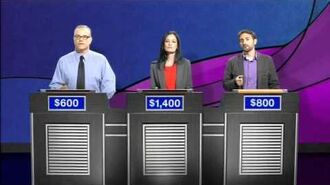 Jeopardy! Parody Commercial