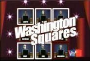 Washington Squares Logo