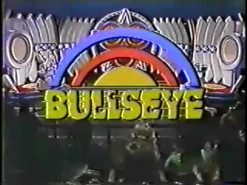Celebrity Bullseye (TV Series 1980–1982) - Release Dates ...