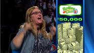 CE Spotlight Rolling Cash 5 $50,000