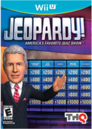 Jeopardy! (Wii U) (NA)