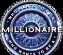 Millionaire/Airdates