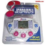 Game jeopardy deluxe