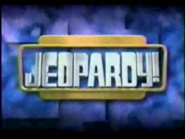 Jeopardy! 2000-2001 season title card screenshot 13