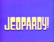 Jeopardy! Blue Bumps