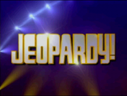 Jeopardy! Season 15 a
