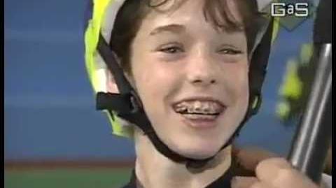 Nickelodeon Guts S1 x E06 Shelly Rusty Heather