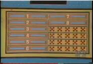 Family Feud Board