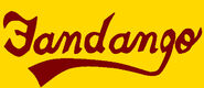 Fandango logo by mrentertainment-d5xe38z