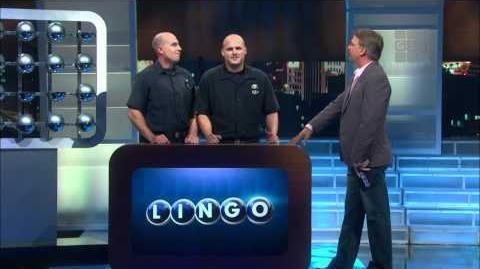 Lingo Season 1 Episode 33
