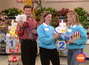 Supermarket Sweep Win 3