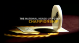 The National Heads-Up Poker Championship