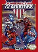 American Gladiators Coverart