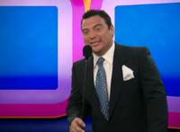 Carlos Mencia host of TPIR