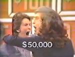 Colleen's $50,000 Win